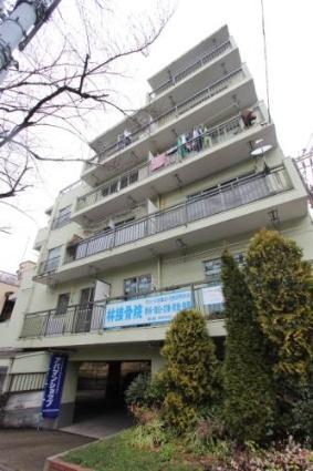 横田ハウス