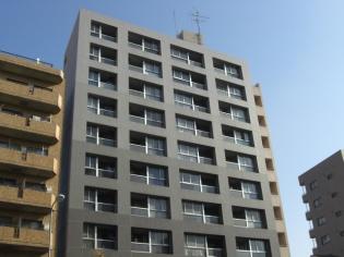 東京都北区、東十条駅徒歩14分の築25年 11階建の賃貸マンション