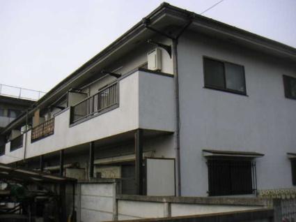 東京都練馬区、練馬高野台駅徒歩23分の築22年 2階建の賃貸アパート