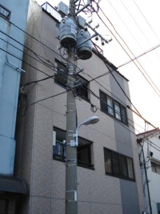 東京都台東区、南千住駅徒歩11分の築10年 6階建の賃貸マンション
