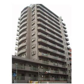 東京都板橋区、下板橋駅徒歩13分の築21年 14階建の賃貸マンション