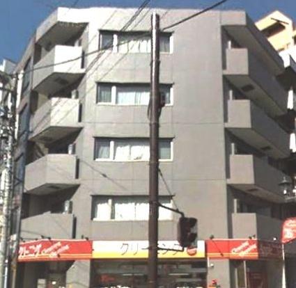 東京都荒川区、宮ノ前駅徒歩6分の築10年 5階建の賃貸マンション