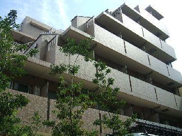 東京都文京区、後楽園駅徒歩4分の築9年 6階建の賃貸マンション