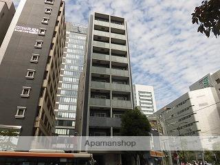 東京都港区、品川駅徒歩6分の築7年 10階建の賃貸マンション