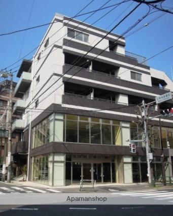 東京都目黒区、祐天寺駅徒歩4分の築1年 5階建の賃貸マンション