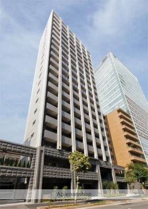 東京都港区、溜池山王駅徒歩4分の新築 20階建の賃貸マンション
