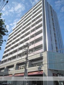 東京都港区、泉岳寺駅徒歩5分の築11年 12階建の賃貸マンション