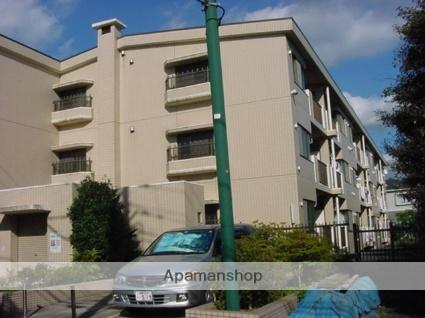 東京都練馬区、大泉学園駅徒歩18分の築27年 3階建の賃貸マンション
