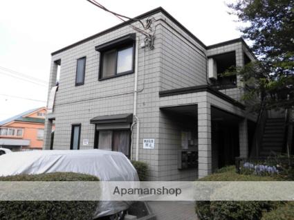 東京都練馬区、大泉学園駅徒歩13分の築18年 2階建の賃貸マンション