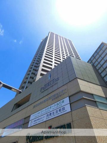 東京都練馬区、練馬高野台駅徒歩13分の築16年 35階建の賃貸マンション