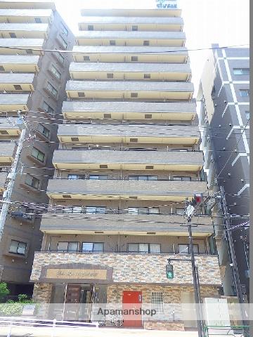 東京都新宿区、若松河田駅徒歩11分の築16年 12階建の賃貸マンション