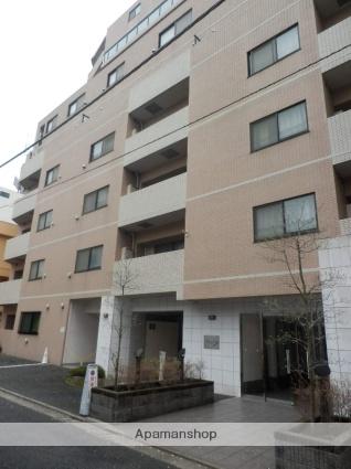 東京都千代田区、麹町駅徒歩4分の築14年 10階建の賃貸マンション