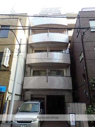 東京都千代田区、九段下駅徒歩10分の築30年 8階建の賃貸マンション