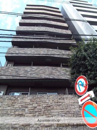 東京都新宿区、早稲田駅徒歩10分の築17年 10階建の賃貸マンション