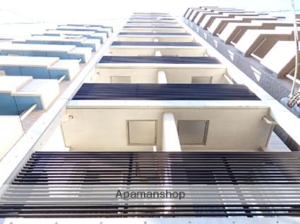 東京都新宿区、早稲田駅徒歩10分の築8年 11階建の賃貸マンション