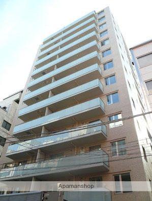 東京都千代田区、麹町駅徒歩5分の築9年 14階建の賃貸マンション