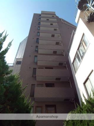 東京都千代田区、九段下駅徒歩4分の築20年 12階建の賃貸マンション
