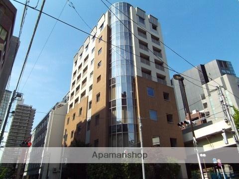 東京都千代田区、九段下駅徒歩3分の築11年 9階建の賃貸マンション