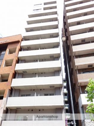 東京都新宿区、四谷三丁目駅徒歩1分の築12年 12階建の賃貸マンション