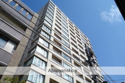 東京都千代田区、麹町駅徒歩9分の築2年 15階建の賃貸マンション