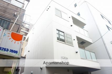 東京都千代田区、麹町駅徒歩3分の新築 3階建の賃貸マンション
