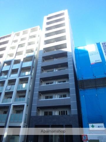 東京都新宿区、早稲田駅徒歩7分の新築 13階建の賃貸マンション