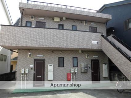 東京都清瀬市、清瀬駅徒歩23分の築15年 2階建の賃貸マンション