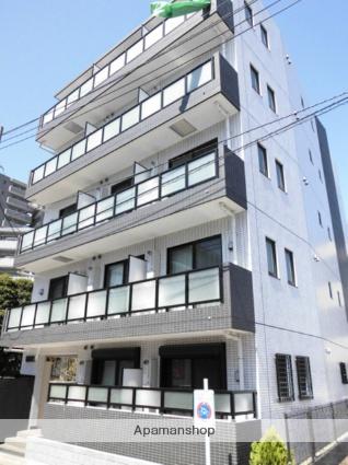 東京都東久留米市、ひばりヶ丘駅徒歩22分の築4年 5階建の賃貸マンション