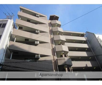 埼玉県所沢市、航空公園駅徒歩15分の築15年 7階建の賃貸マンション