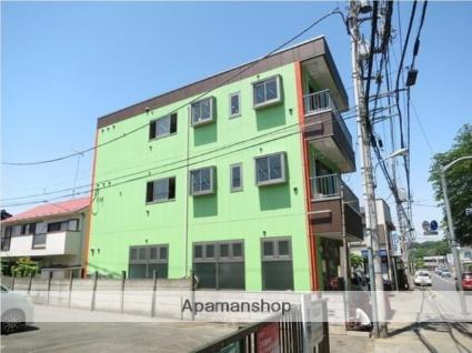 東京都清瀬市、新座駅徒歩30分の築2年 3階建の賃貸マンション