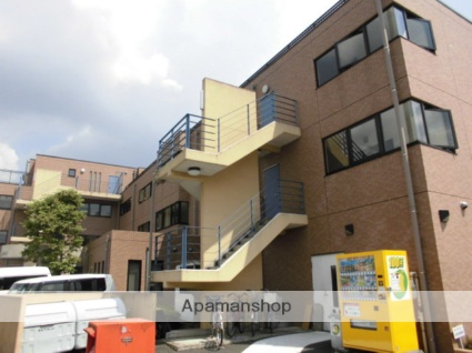 東京都清瀬市、新秋津駅徒歩21分の築12年 4階建の賃貸マンション