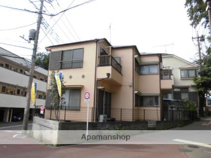 埼玉県所沢市、新秋津駅徒歩14分の築30年 2階建の賃貸アパート