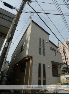 東京都清瀬市、新秋津駅徒歩8分の築1年 2階建の賃貸アパート