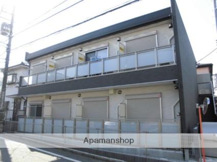 東京都東村山市、新秋津駅徒歩13分の築1年 2階建の賃貸アパート