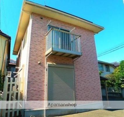 東京都東村山市、新秋津駅徒歩9分の築10年 2階建の賃貸アパート