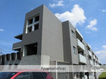 東京都清瀬市、清瀬駅徒歩13分の築11年 3階建の賃貸マンション