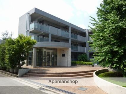 東京都清瀬市、新秋津駅徒歩25分の築12年 3階建の賃貸マンション