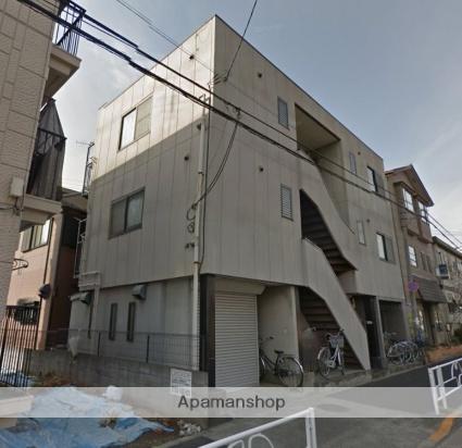 東京都清瀬市、清瀬駅徒歩12分の築18年 3階建の賃貸マンション