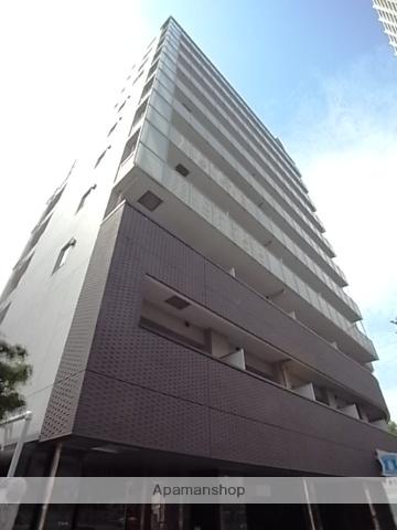 東京都港区、白金台駅徒歩7分の築10年 11階建の賃貸マンション