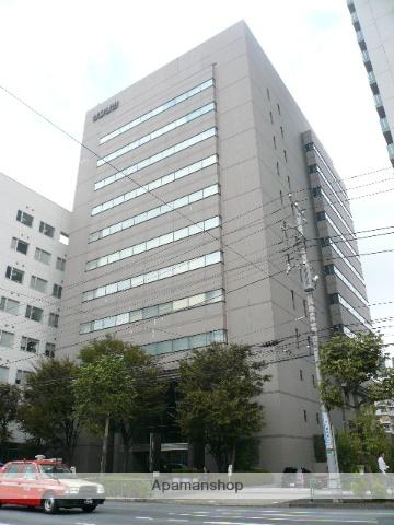 東京都港区、品川駅徒歩7分の築22年 13階建の賃貸マンション