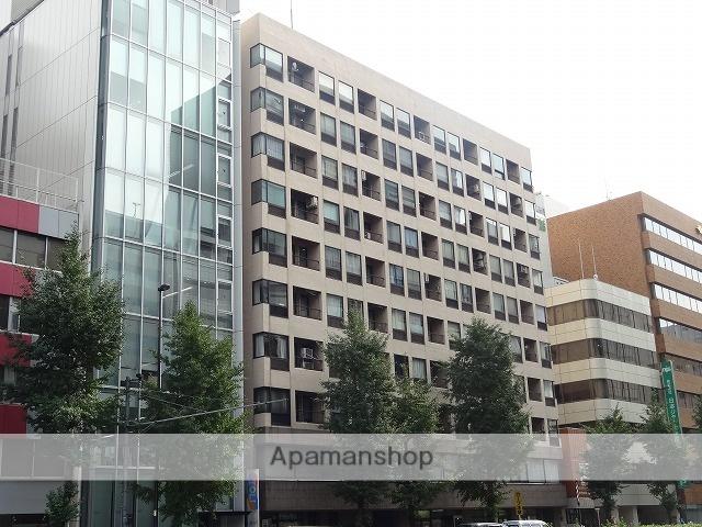東京都港区、大門駅徒歩7分の築27年 10階建の賃貸マンション