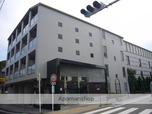東京都品川区、西大井駅徒歩4分の築9年 4階建の賃貸マンション