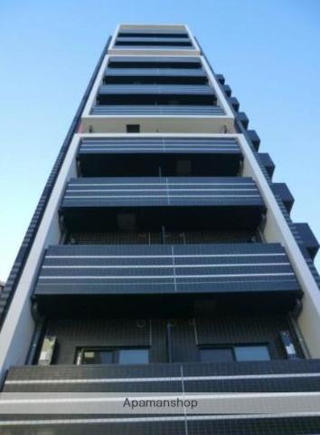 東京都品川区、北品川駅徒歩9分の新築 12階建の賃貸マンション