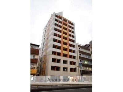 東京都港区、白金高輪駅徒歩5分の築12年 11階建の賃貸マンション