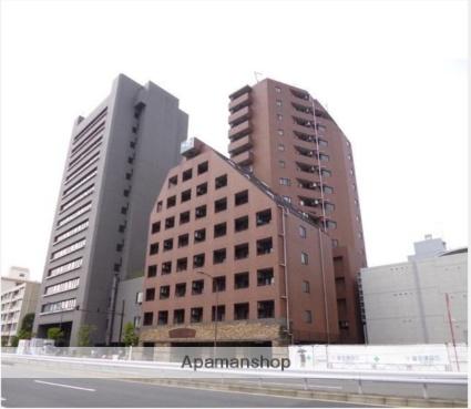 東京都港区、広尾駅徒歩14分の築14年 15階建の賃貸マンション