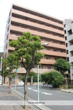 東京都港区、浜松町駅徒歩7分の築12年 8階建の賃貸マンション