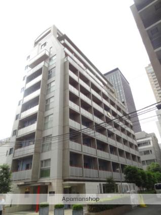 東京都港区、赤羽橋駅徒歩8分の築12年 11階建の賃貸マンション