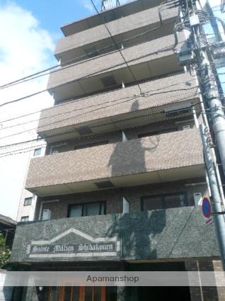 東京都港区、浜松町駅徒歩8分の築14年 9階建の賃貸マンション