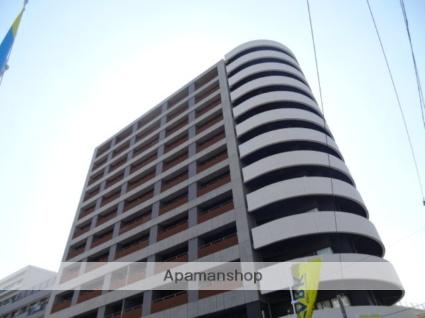 東京都港区、田町駅徒歩12分の築6年 12階建の賃貸マンション