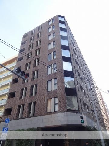 東京都港区、新橋駅徒歩10分の築12年 12階建の賃貸マンション